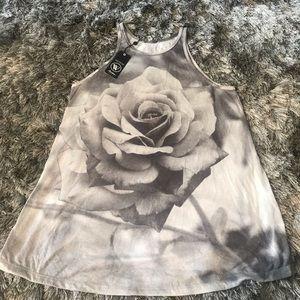 Wildfox swim cover up tank dress